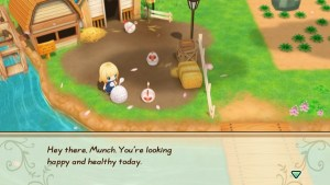 STORY OF SEASONS Friends of Mineral Town Torrent Download