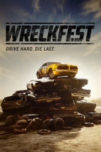 Wreckfest PC Requisitos