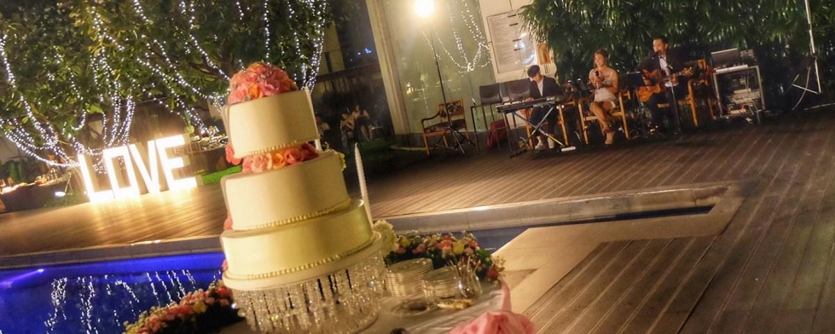 เพลงงานแต่ง-ช่วงตัดเค้ก-แต่งงาน