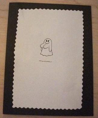 "Naughty Halloween ""Boo-Bies"""