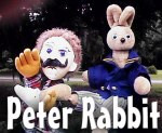 Peter Rabbit Puppet Show