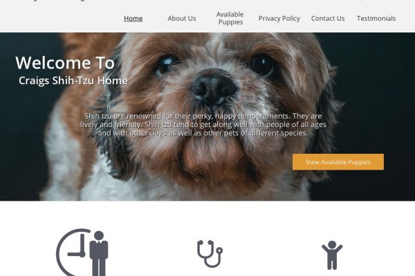 Craigsshihtzu.com - Shihtzu Puppy Scam Review