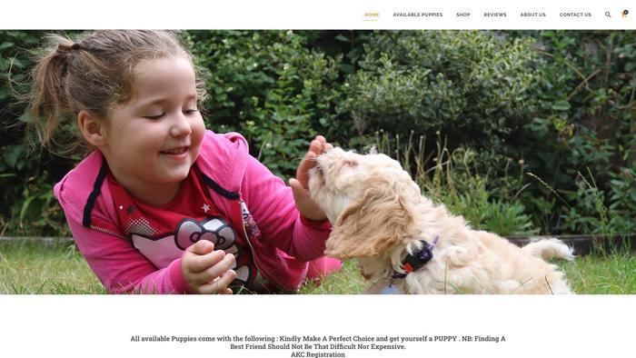 Pawpals-professionals.com - Maltipoo Puppy Scam Review