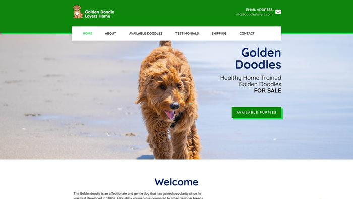 Doodleslovers.com - Labradoodle Puppy Scam Review