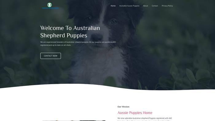 Familycompanionaussiepuppies.com - Australian Shepherd Puppy Scam Review