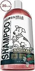 OxGord Natural Oatmeal Dog Shampoo