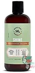 Rocco Roxie Dog SMOOTHIE Oatmeal Shampoo
