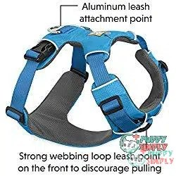 Ruffwear All Day Adventure Dog Harness 1