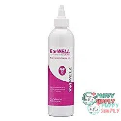 VetWELL Dog Ear Wash Cleaner