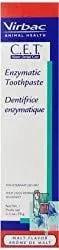 Virbac C-E-T- Enzymatic Dog Toothpaste
