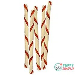 Dingo Twist Sticks Rawhide Treats 1