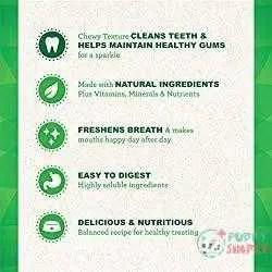 Greenies Original Dental Dog Treats 1