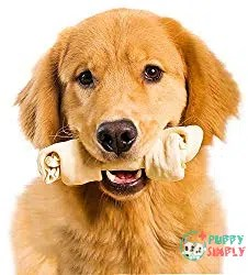 Pet Magasin Natural Rawhide Dog Treats 1
