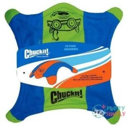 Chuckit! Flying Squirrel Toy for