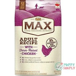 Nutro MAX Adult Dry Dog