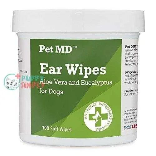 Pet MD - Dog Ear