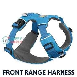RUFFWEAR, Front Range Dog Harness,