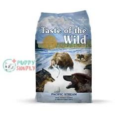 Taste of The Wild Grain