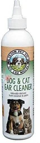 Teton Pet Co.'s Dog and