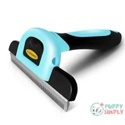 Dakpets Deshedding Brush-Dog Hair