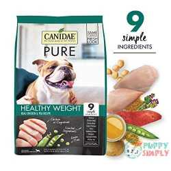 Canidae PURE Healthy Weight Chicken & Pea Recipe Dry Food