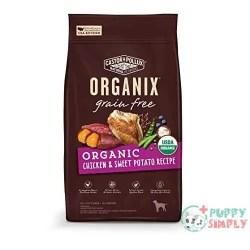 Castor & Pollux ORGANIX Grain