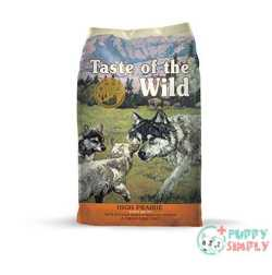 Taste of the Wild Grain-Free