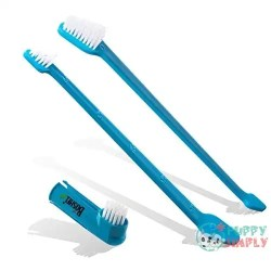 BOSHEL Dog Toothbrush Pack
