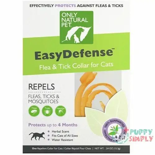 Only Natural Pet EasyDefense Flea