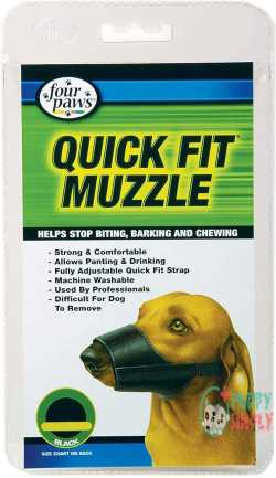 Four Paws Quick Fit Dog