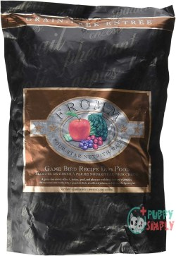 Fromm Four Star Grain Free
