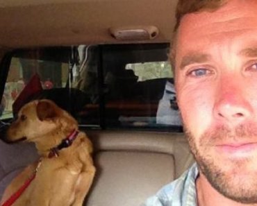 US Soldier is Reunited with Dog he Met While Serving in Afghanistan