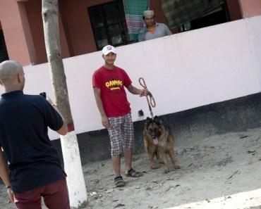 Bangladesh Kennel Club