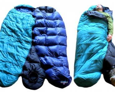 The Barkerbag: A Sleeping Bag for Dogs