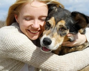 10 Ways Your Dogs Help Reduce Your Stress