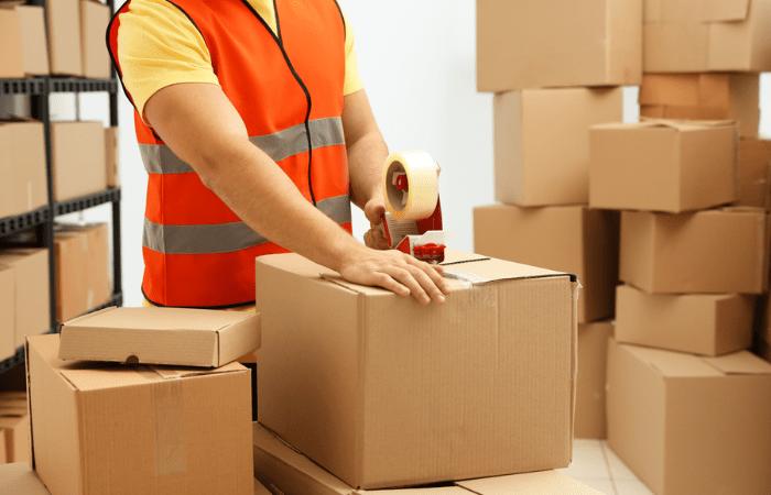packing aman untuk pengiriman pupuk