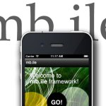 mb.ile, a light weight framework for mobile App (alpha)