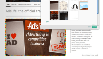 Use a Vimeo® video as background of your page | Pupunzi
