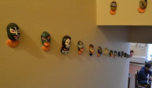 メキシコシティのオススメ日本人宿サンフェルナンド館は心が広い人向け*