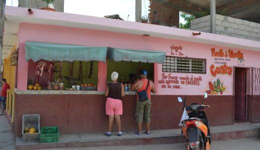 キューバで購買意欲が湧かなかったので商売で成功する方法について考えてみた
