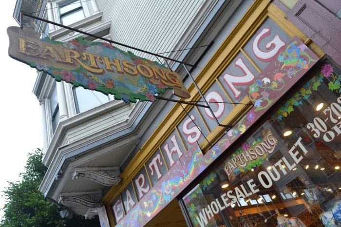 earthsongというお店の写真