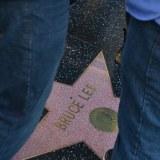 Walk of Fameの写真