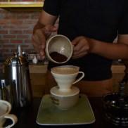 Coffee making 3