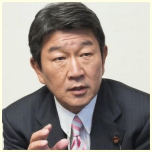 次期総理候補 茂木康稔 画像