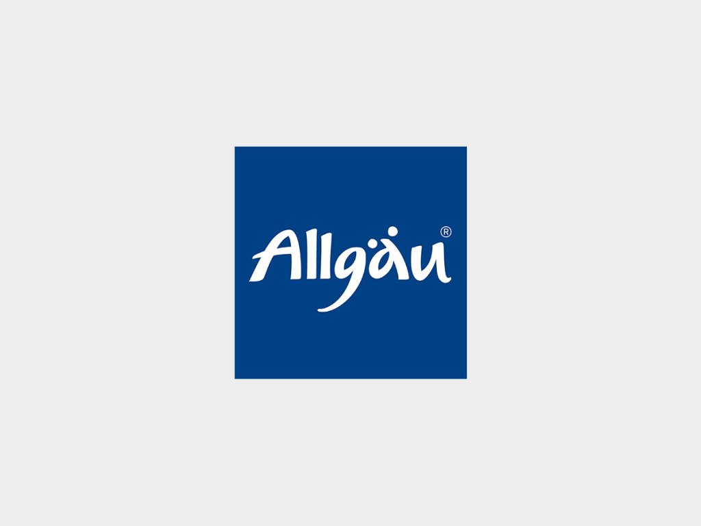 Allgäu Markenzeichen