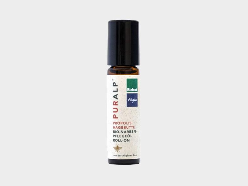 Narbenpflegeöl