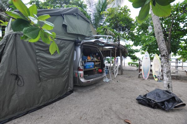 roof top tent campercan
