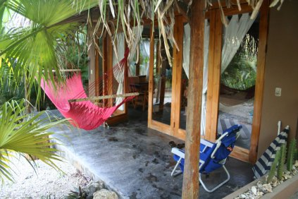 Places to stay Santa Teresa