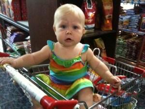 Mommy's Little Helper