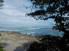 Beach walk Manzanillo